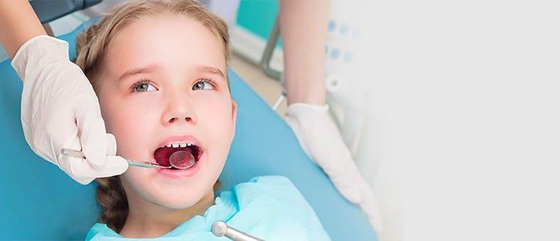 лечение кариеса у двухлетнего ребенка